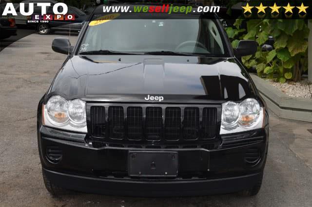 2007 Jeep Grand Cherokee 4dr Laredo 4WD, available for sale in Huntington, New York | Auto Expo. Huntington, New York