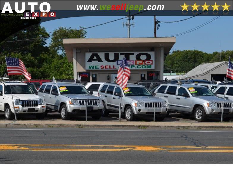 2005 Jeep Grand Cherokee 4dr Laredo 4WD, available for sale in Huntington, New York   Auto Expo. Huntington, New York