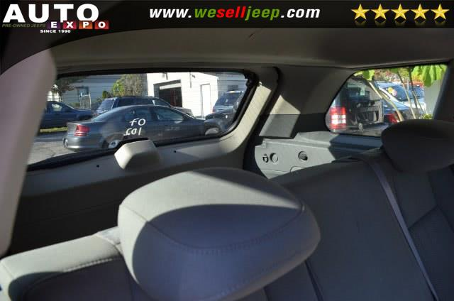 Used Jeep Grand Cherokee 4WD 4dr Laredo 2007 | Auto Expo. Huntington, New York