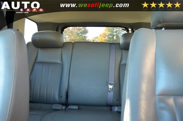 2005 Jeep Grand Cherokee Laredo photo