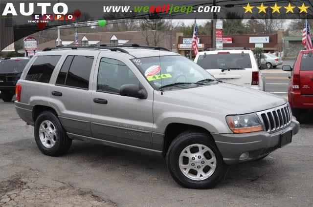 Used Jeep Grand Cherokee 4dr Laredo 4WD 2000 | Auto Expo. Huntington, New York