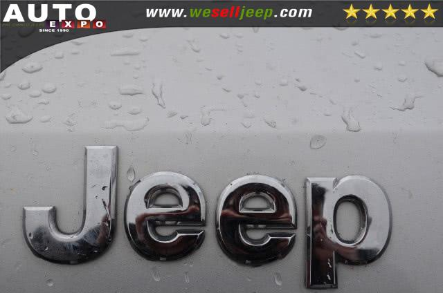 The 2005 Jeep Liberty Renegade