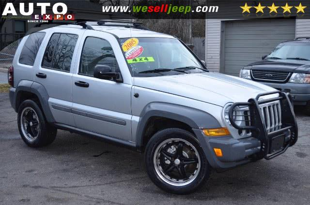 Used 2005 Jeep Liberty in Huntington, New York | Auto Expo. Huntington, New York