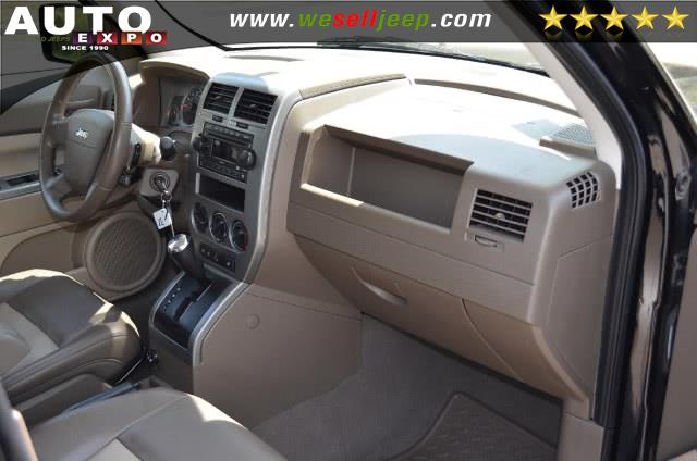 2007 Jeep Patriot Limited photo