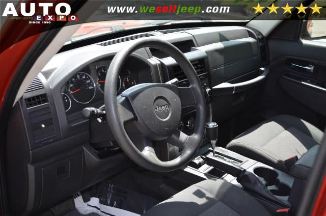 2009 Jeep Liberty Sport photo