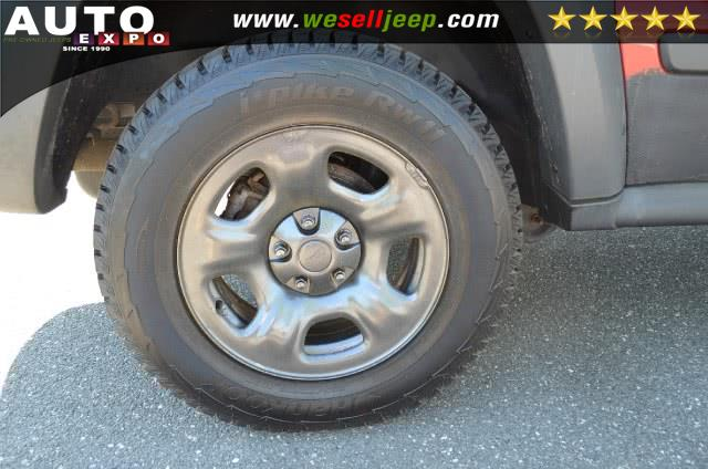 2006 Jeep Liberty 4dr Sport 4WD, available for sale in Huntington, New York | Auto Expo. Huntington, New York