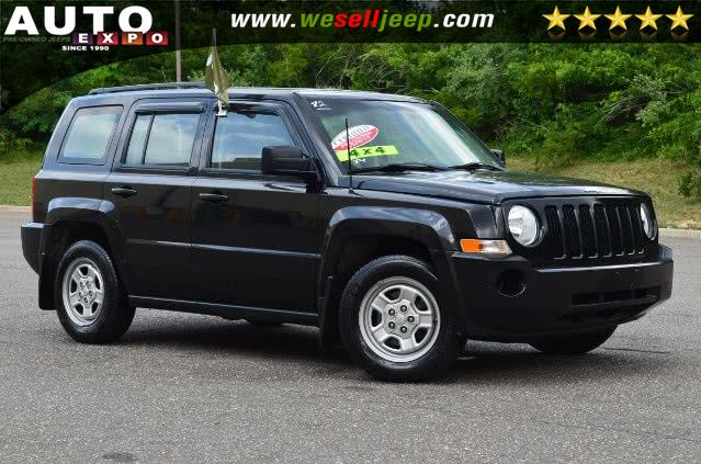 Used 2010 Jeep Patriot in Huntington, New York | Auto Expo. Huntington, New York