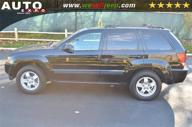 2007 Jeep Grand Cherokee 4WD 4dr Laredo, available for sale in Huntington, New York | Auto Expo. Huntington, New York