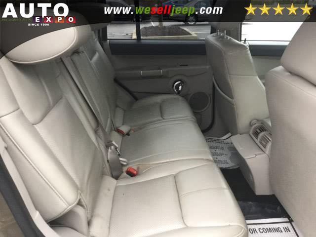 2006 Jeep Commander 4dr Limited 4WD, available for sale in Huntington, New York | Auto Expo. Huntington, New York