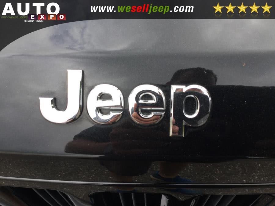 2012 Jeep Liberty Sport photo