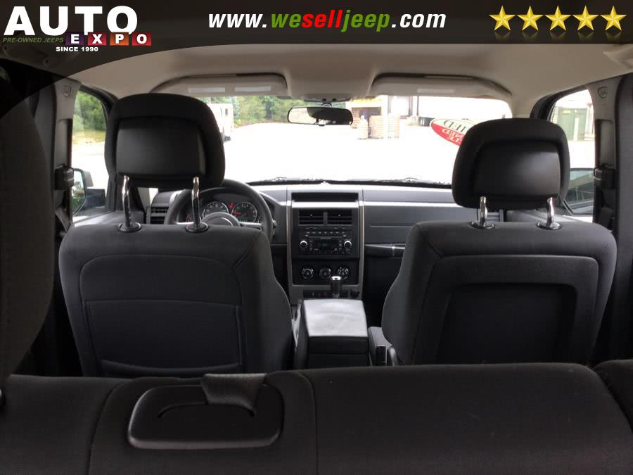 2012 Jeep Liberty 4WD 4dr Sport Latitude, available for sale in Huntington, New York | Auto Expo. Huntington, New York