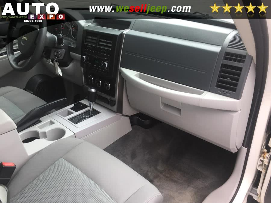 2008 Jeep Liberty 4WD 4dr Sport, available for sale in Huntington, New York | Auto Expo. Huntington, New York