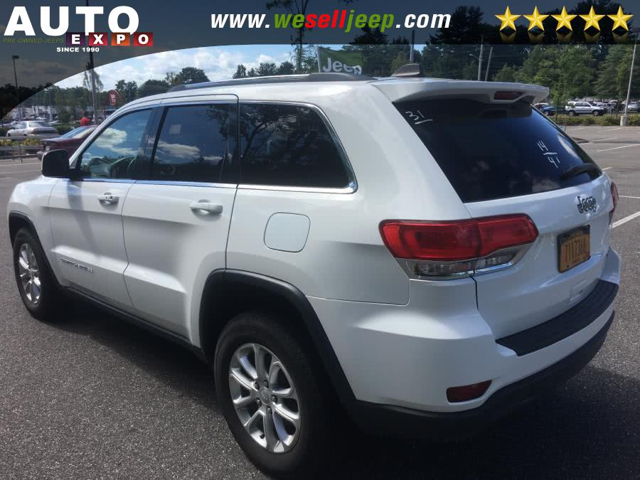 2014 Jeep Grand Cherokee 4WD 4dr Laredo, available for sale in Huntington, New York | Auto Expo. Huntington, New York