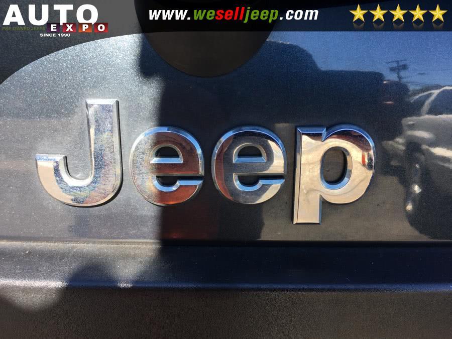 2008 Jeep Grand Cherokee Laredo photo