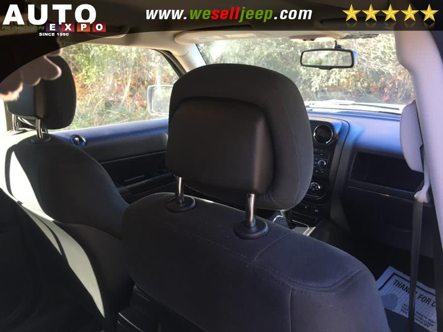 2013 Jeep Patriot Latitude photo