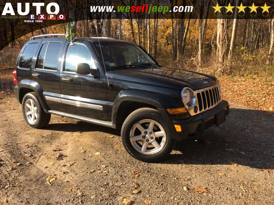 Used 2006 Jeep Liberty in Huntington, New York | Auto Expo. Huntington, New York