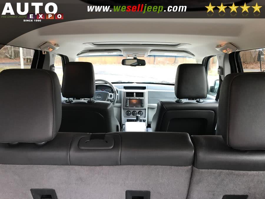 2008 Jeep Liberty Limited photo