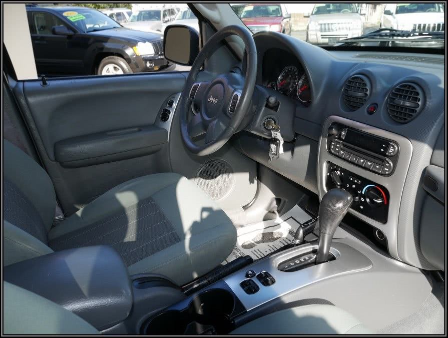 Used Jeep Liberty 4dr Limited 4WD 2006 | My Auto Inc.. Huntington Station, New York