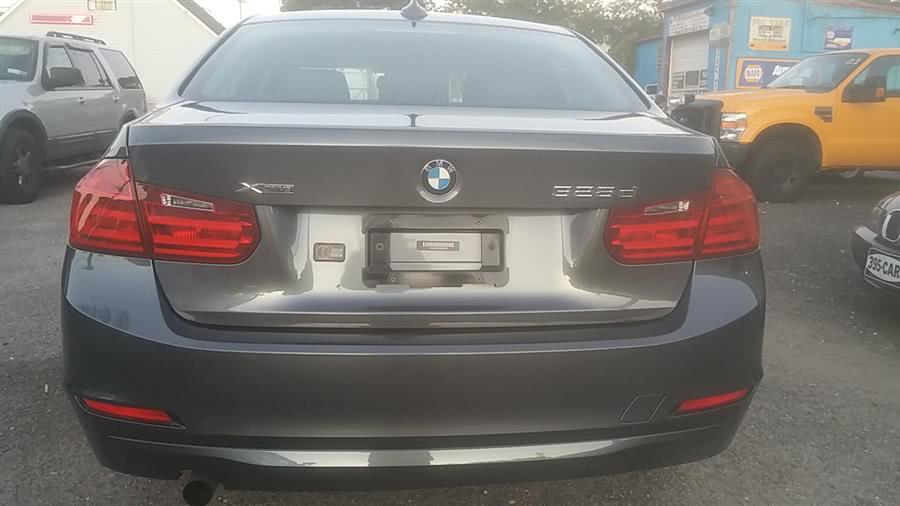 2014 BMW 3 Series 4dr Sdn 328d xDrive AWD, available for sale in Shirley, New York | Roe Motors Ltd. Shirley, New York