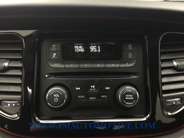 2016 Dodge Dart 4dr Sdn SXT *Ltd Avail*, available for sale in Naugatuck, Connecticut | J&M Automotive Sls&Svc LLC. Naugatuck, Connecticut