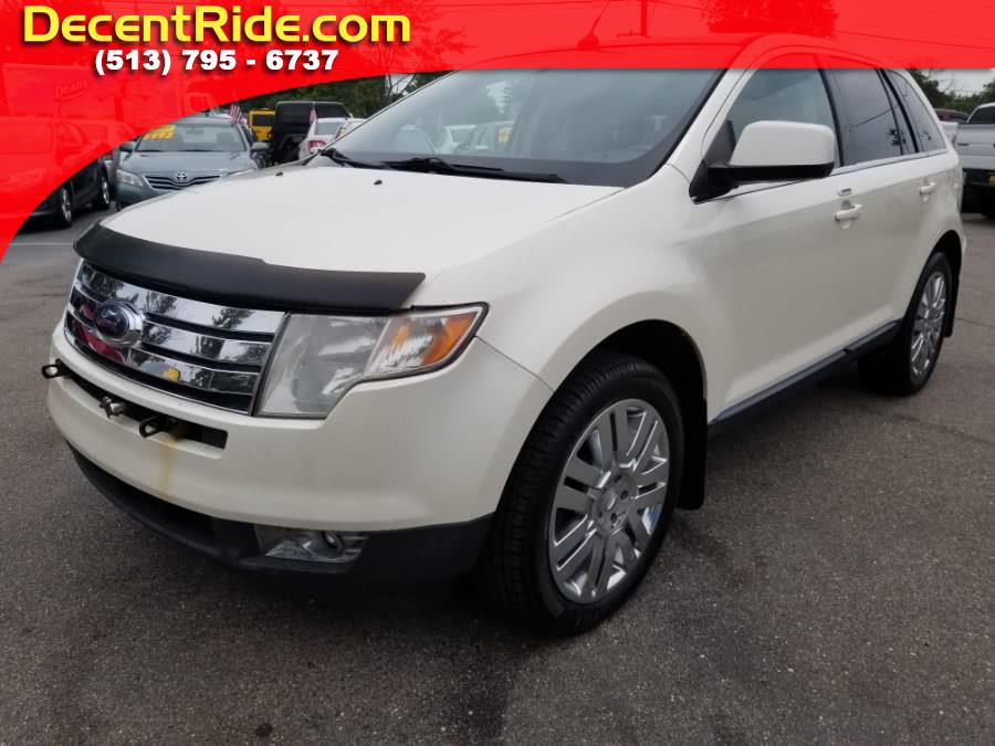 Used 2008 Ford Edge in West Chester, Ohio | Decent Ride.com. West Chester, Ohio
