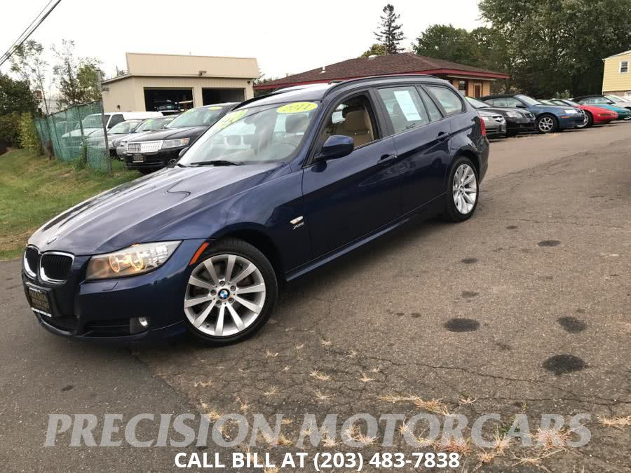 Used 2011 BMW 3 Series in Branford, Connecticut | Precision Motor Cars LLC. Branford, Connecticut