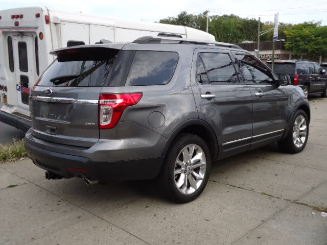 2013 Ford Explorer 4WD 4dr Limited, available for sale in Brooklyn, New York | Top Line Auto Inc.. Brooklyn, New York