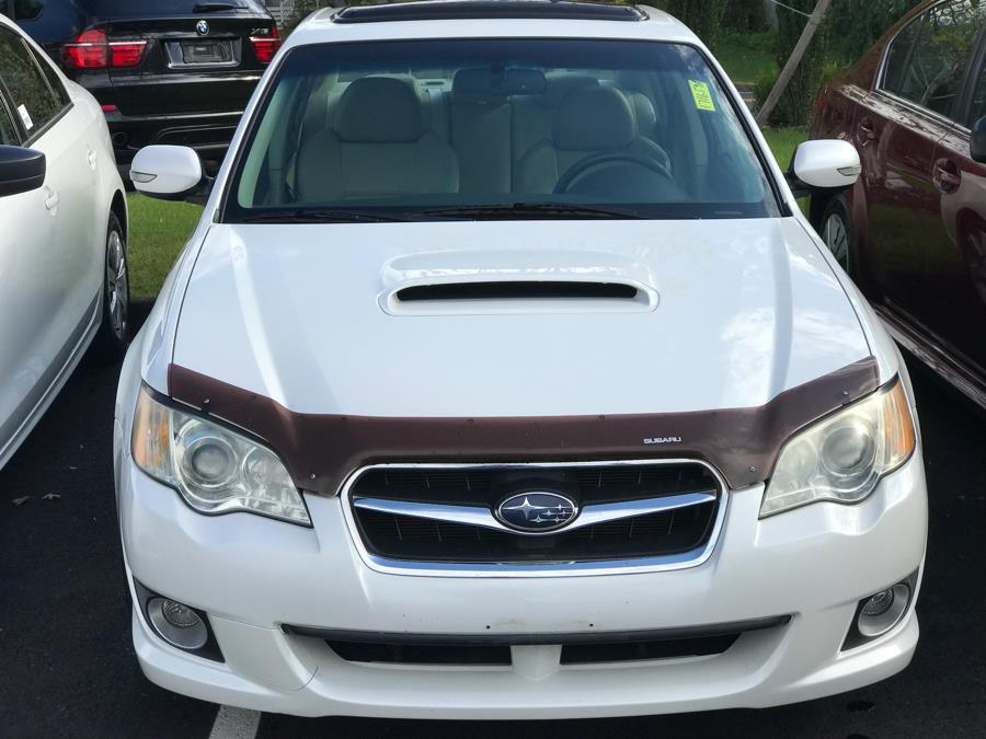 Used 2008 Subaru Legacy in Canton, Connecticut | Lava Motors. Canton, Connecticut