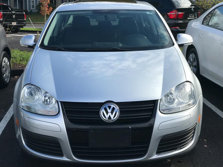 Used 2010 Volkswagen Jetta Sedan in Canton, Connecticut | Lava Motors. Canton, Connecticut
