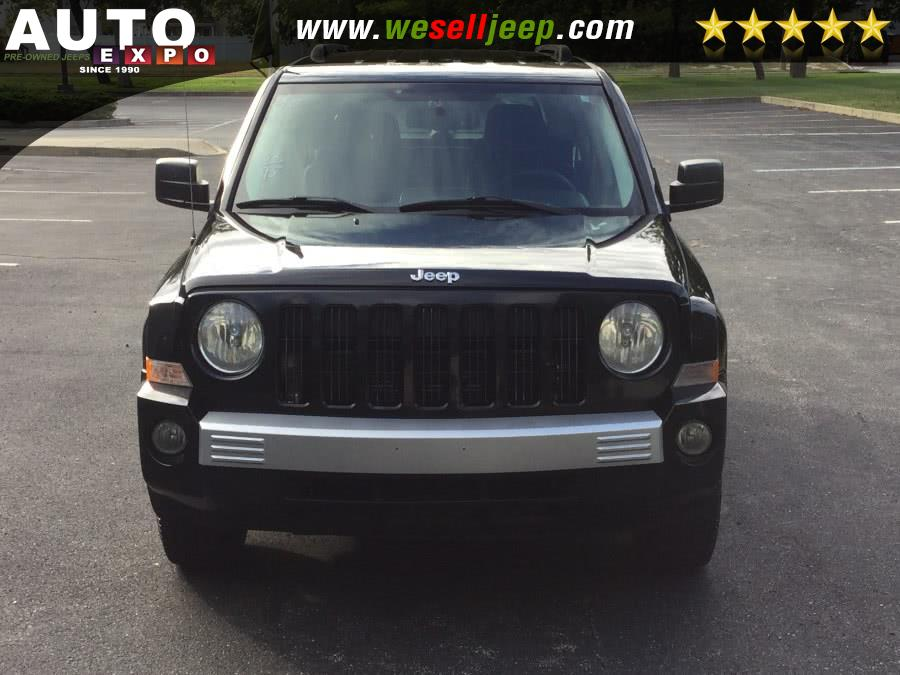 2008 Jeep Patriot Limited photo