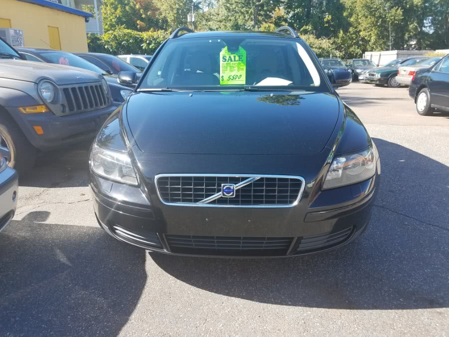 2006 Volvo V50 2.4L Auto w/Sunroof, available for sale in East Hartford , Connecticut   Classic Motor Cars. East Hartford , Connecticut