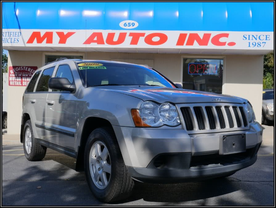 Used 2009 Jeep Grand Cherokee in Huntington Station, New York | My Auto Inc.. Huntington Station, New York