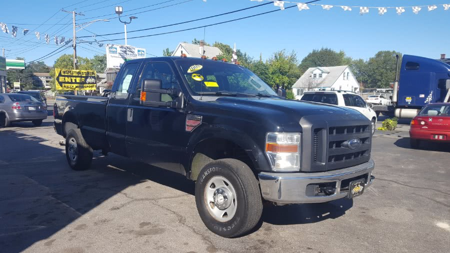 Used Ford Super Duty F-250 4WD SuperCab 158
