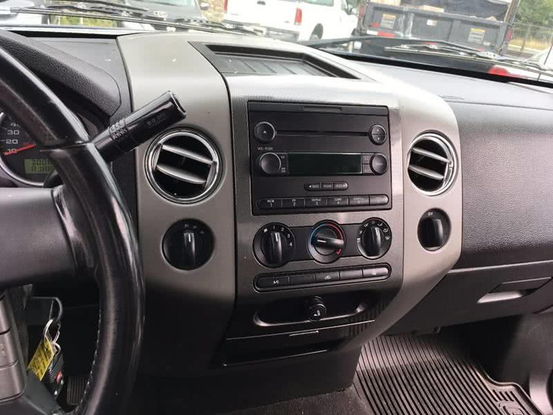 Used Ford F-150 FX4 4dr SuperCab 4WD Styleside 6.5 ft. SB 2004 | Mass Auto Exchange. Framingham, Massachusetts