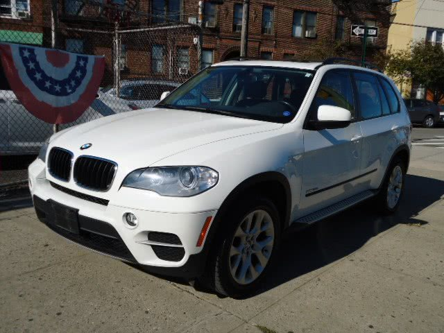 2013 BMW X5 AWD 4dr xDrive35i Sport Activity, available for sale in Brooklyn, NY