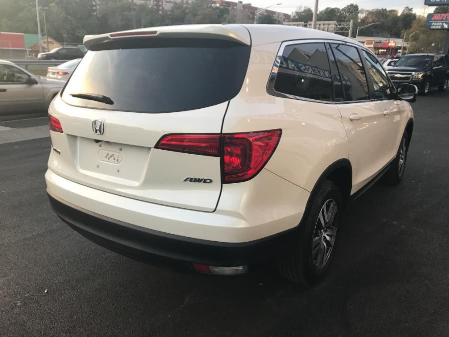 2016 Honda Pilot AWD 4dr EX-L, available for sale in White Plains, New York | Auto City Depot. White Plains, New York