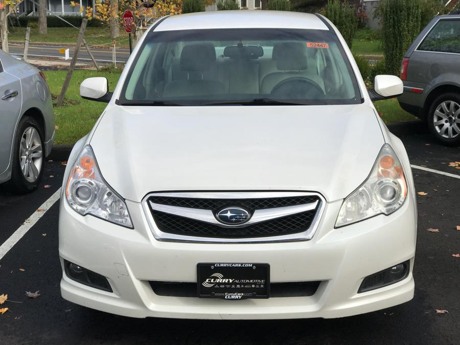 Used 2012 Subaru Legacy in Canton, Connecticut | Lava Motors. Canton, Connecticut