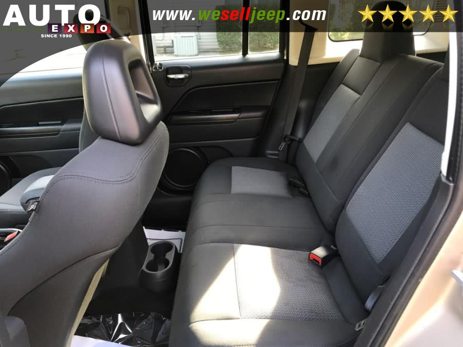 2009 Jeep Patriot Sport photo