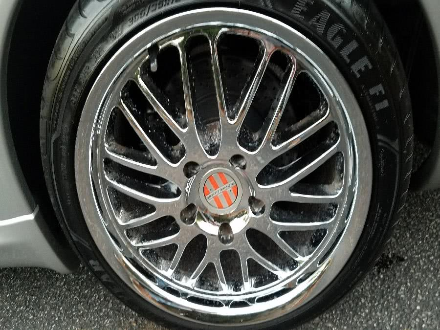 Used Porsche 911 Carrera 2dr Carrera Cabriolet Tiptronic 2003 | Ultimate Auto Sales. Hicksville, New York