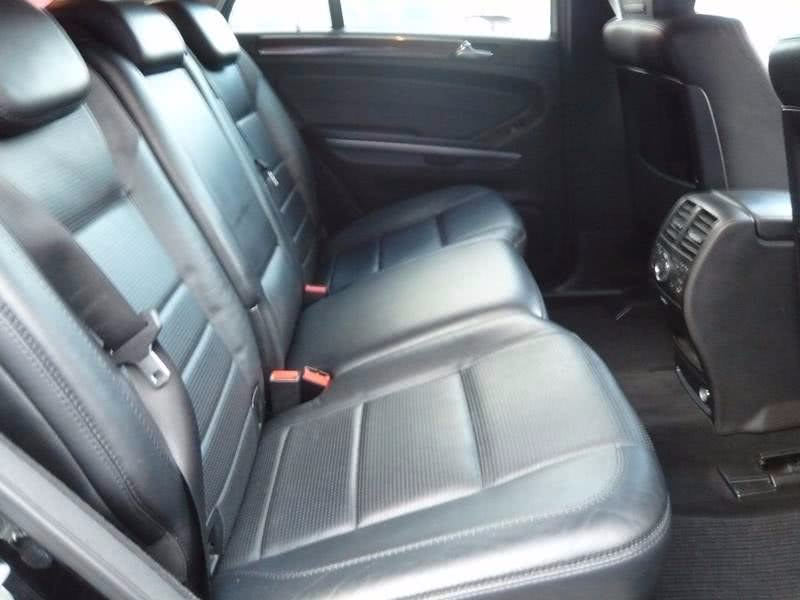 2008 Mercedes-Benz M-Class 4MATIC 4dr 6.3L AMG, available for sale in Newark, New Jersey   RT Auto Center LLC. Newark, New Jersey