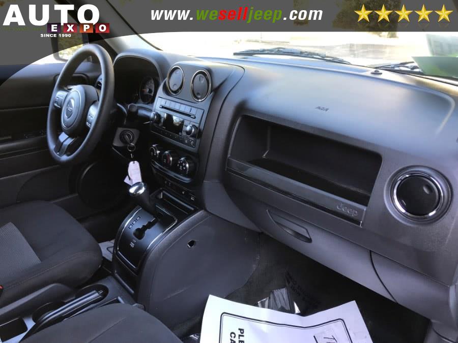 2017 Jeep Patriot Latitude 4x4 photo