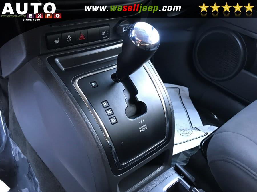 2017 Jeep Patriot Latitude 4x4, available for sale in Huntington, New York | Auto Expo. Huntington, New York