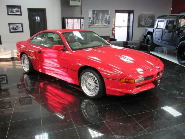 Used BMW 8 Series 2dr Coupe 840Ci 1995 | East Coast Auto Group. Linden, New Jersey