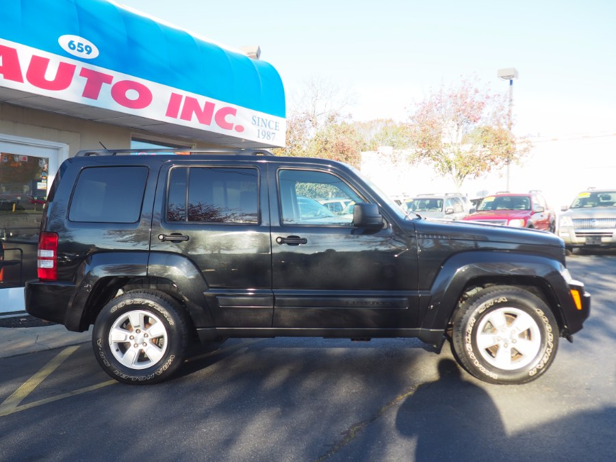 Used Jeep Liberty 4WD 4dr Sport 2010 | My Auto Inc.. Huntington Station, New York
