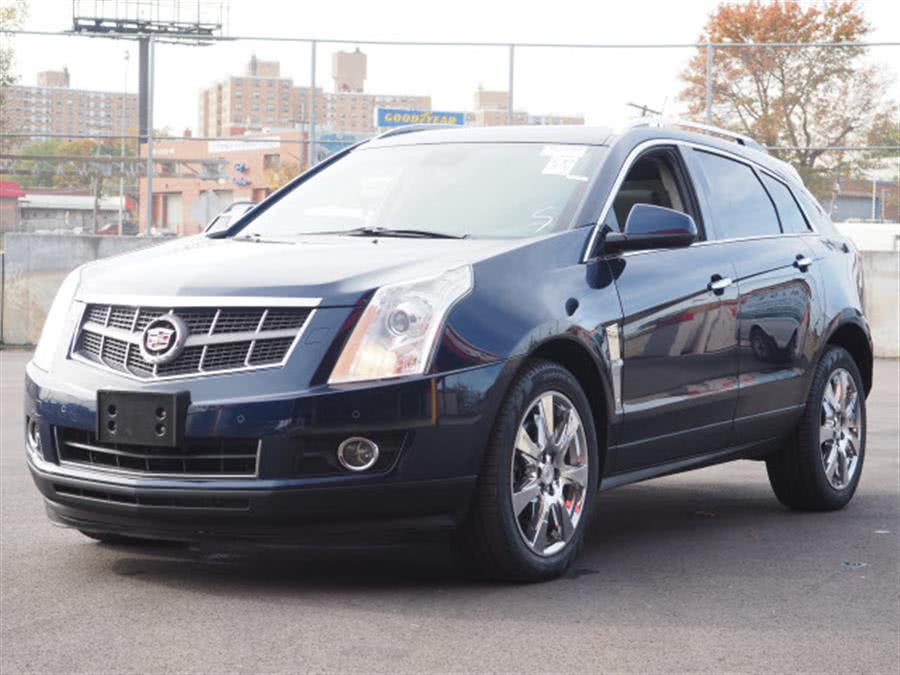 Used 2010 Cadillac SRX in Bronx, New York | Auto Approval Center. Bronx, New York