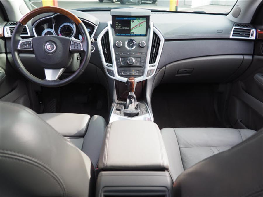 Used Cadillac SRX AWD 4dr Performance Collection 2010 | Auto Approval Center. Bronx, New York