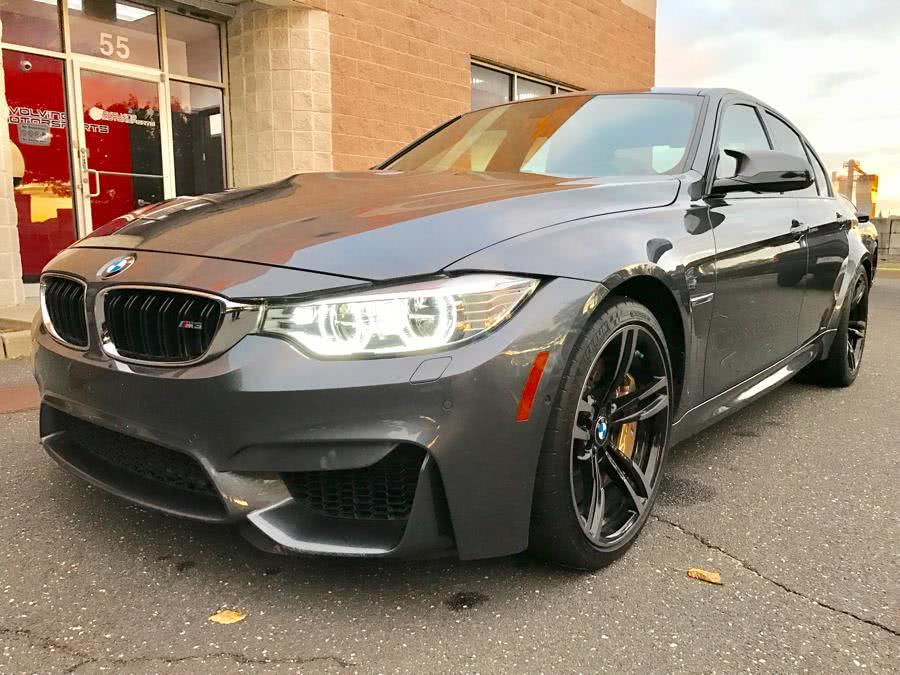 Used 2015 BMW M3 in Bayshore, New York | Evolving Motorsports. Bayshore, New York