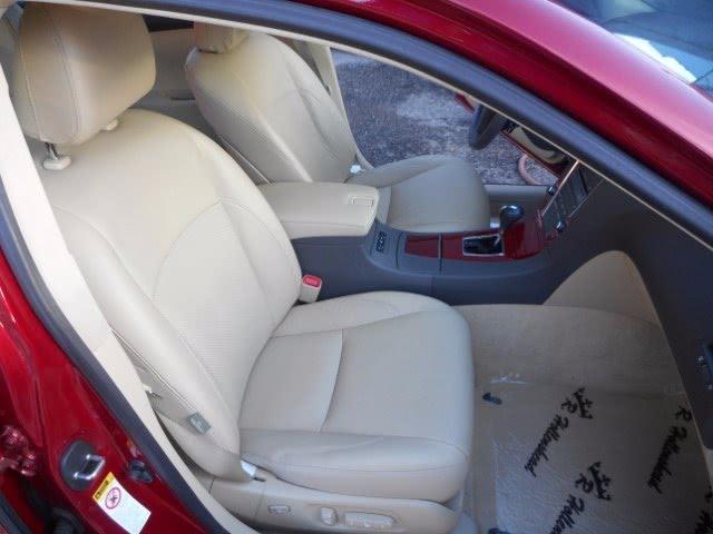 2009 Lexus ES 350 4dr Sdn, available for sale in Brooklyn, New York | Prestige Motor Sales Inc. Brooklyn, New York