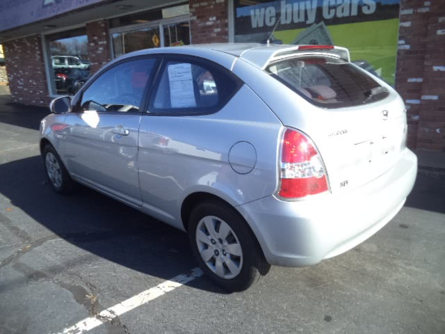 2010 Hyundai Accent Gs, available for sale in Naugatuck, Connecticut | Riverside Motorcars, LLC. Naugatuck, Connecticut
