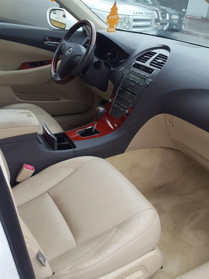 2009 Lexus ES 350 4dr Sdn, available for sale in Shirley, New York | Roe Motors Ltd. Shirley, New York